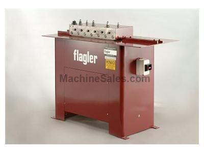 New Flagler 16 Ga. Pittsburgh Machine