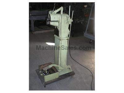 Used Niagara Power Rotary Former   Model 172