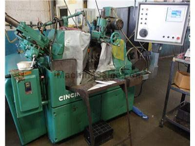 CINCINNATI #2 EA CONVERSION CENTERLESS GRINDER
