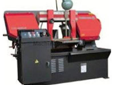 CS - 280II Semi Automatic Pivot Band Saw