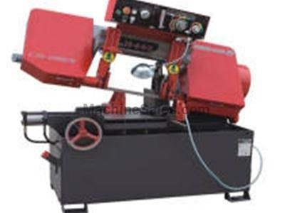 CS - 280I Semi Automatic Pivot Band Saw