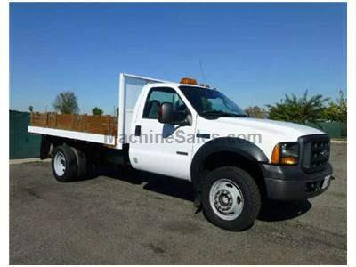 2006 FORD F550 3130