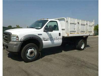 2005 FORD F450 3041