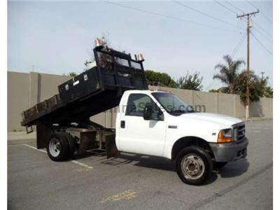 1999 FORD F450 2748