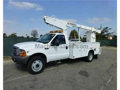1999 FORD F450 3181