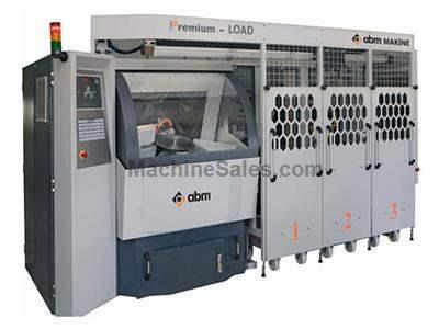 Premium Loader 8 Axes Robot Loading Carbide Saw Service Center