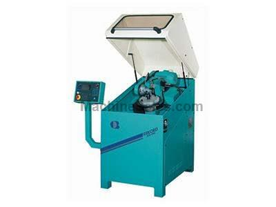 Rekord 500CNC CNC Cold Saw Grinder (Manufacture cold saw blades from blank in one pass)