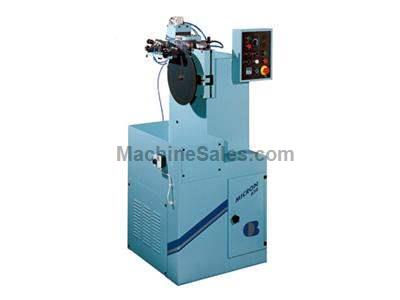 Rekord Micron Slot (Notch or Chip Breaker) Grinder