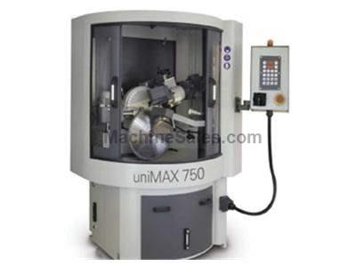 UniMAX 750 Hydraulic Top & Face Grinder