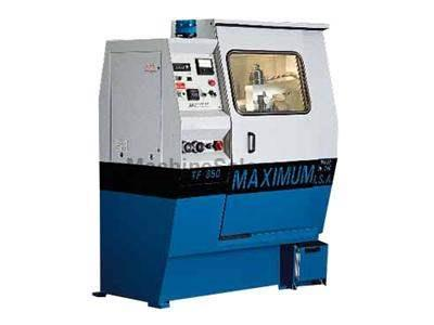 MAXimum TF850-SP Automatic Top & Face Grinder