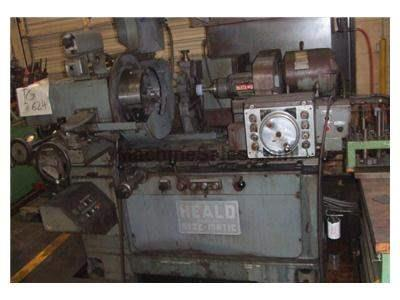 HEALD MODEL 271 SIZEMATIC INTERNAL GRINDING MACHINE