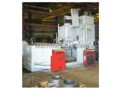 "84"" MATTISON VERTICAL SPINDLE ROTARY SURFACE GRINDER"