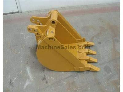 18 Inch Bucket for Mini Excavator, Bradco