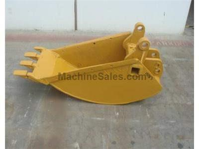 16 Inch Backhoe Bucket for Case Machines