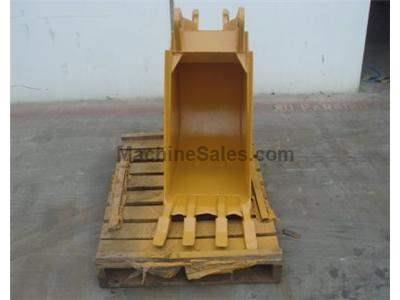 18 Inch Backhoe Bucket for Case Machines
