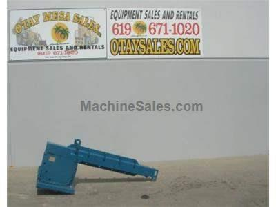 5000LB Boom Attachment for Forklift, 4 Available