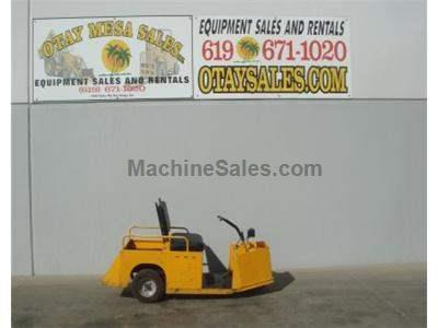 EZGO Cart, Electric, Parts Picker