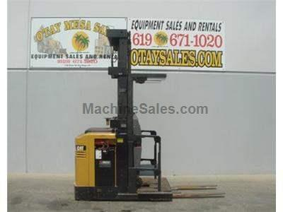 3000LB Order Picker, 273 Inch Lift Height, Includes Charger, Warrantied Battery