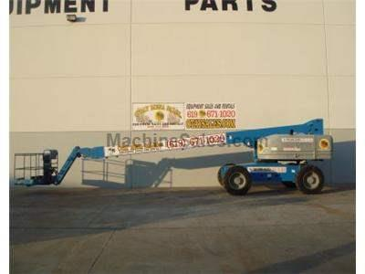 Boomlift, 90+ Foot Working Height, JIB, 4x4, Diesel, Generator, Power to Platform