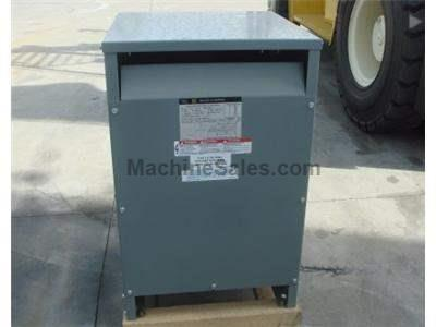 High Voltage to Low Voltage Transformer Sorgel Three Phase Insulated Transformer