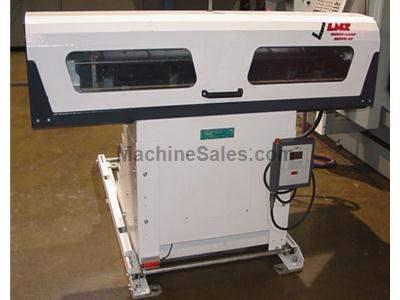 LNS Quick Load Servo 65 Bar Feeder