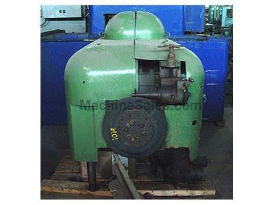 75 KVA YODER 180 Cycle Resistance Welder ERW