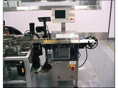 Piepenbrock Siebler Blister Packaging Line