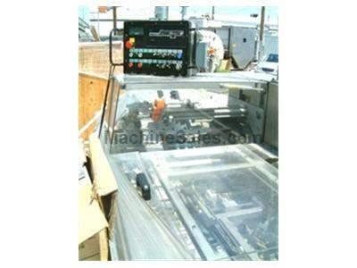 IWKA CPS-R Tray Packer