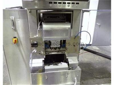 BOSCH KKE2000 CAPSULE/TABLET CHECKWEIGHER