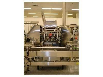Lakso 450 Capsule/Tablet Bottle Packaging Line