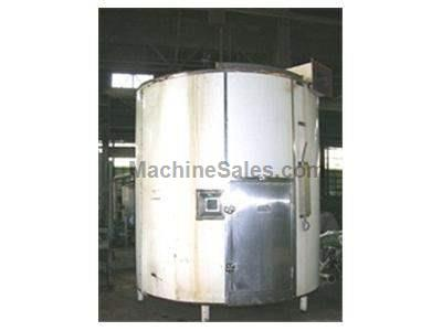 APV Anydro 9 foot Type III No. 6 Dryer