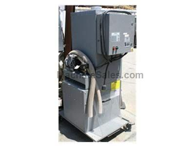 UAS Dust-Hog 400-700 SCFM Dust Collector