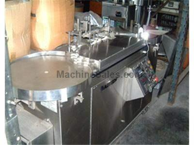 ADTECH FILLING MACHINE                      #3793