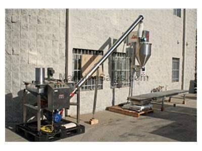 All-Fill BS-600 Powder Filler