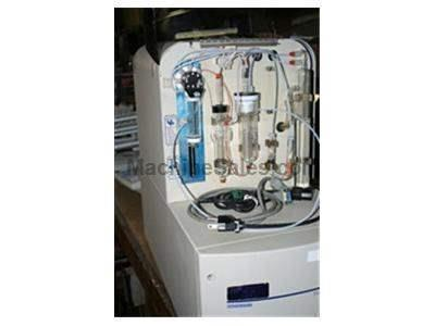 Dohrmann Phoenix 8000 UV-Persulfate TOC Analyzer