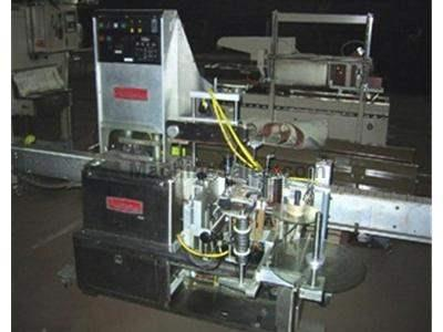 ACCRAPLY MODEL 8000 SINGLE-SIDED LABELER