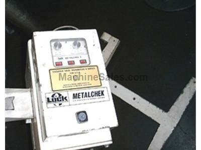 LOCK METALCHEK MINI 9X/SP/286H/S/9R/115     #3000