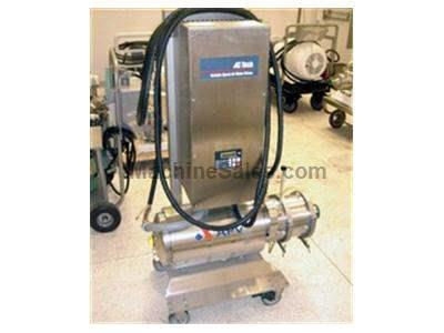 APV Colloid Mill