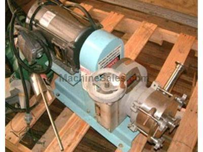 GIFFORD GW250 Colloid Mill