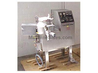 T.K. FIELDER PMA50 LITER HIGH SHEAR GRANULATOR