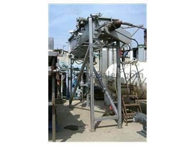 Process Systems 30 c.f. s.s. Rotation Coil Mixer