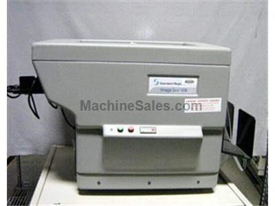 Standard Register Check Printer