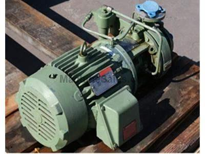 WORTHINGTON 70 GPM CENTRIFUGAL PUMP