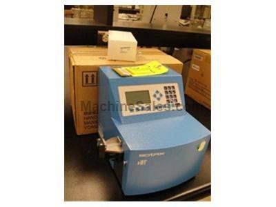 Sotax HT1 Tablet Hardness/Thickness Tester w/ Epson Printer