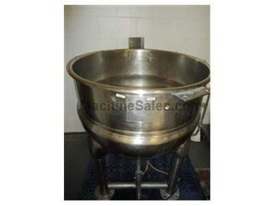 100 gallon Hamilton Kettle