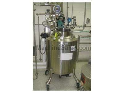 Walker SP 200 L Dome Top Agitated Pressure/vacuum