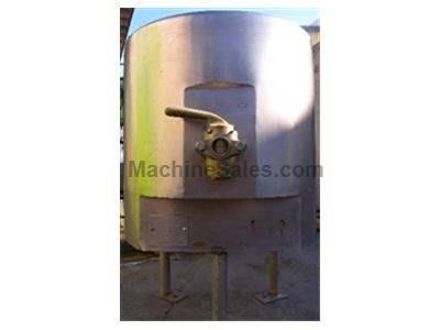 20 gallon Vulcan Hart process kettle, Model SS-20