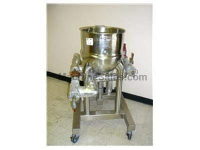 10 gallon Hamilton Jacketed Kettle