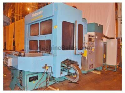 MATSUURA MC-900H CNC Horizontal Machining Center