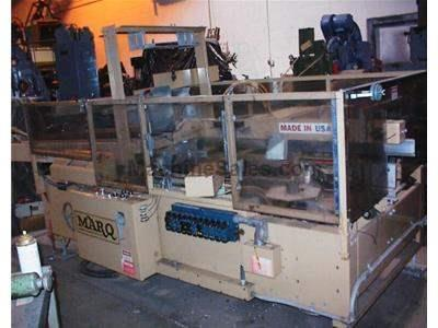Marq Box Erector Packaging Machine